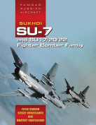 Sukhoi Su-7/17/22 'Fitter'