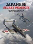 Japanese Secret Projects 1