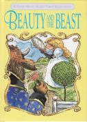 Beauty and the Beast; Hansel and Gretel; Rumpelstiltskin; Thumbelina