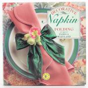 Decorative Napkin Folding