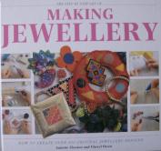 Step by Step Art Making Jewellery