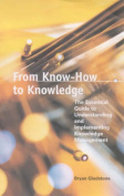 From Know-how to Knowledge