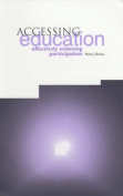 Accessing Education