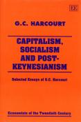 Capitalism, Socialism and Post-Keynesianism
