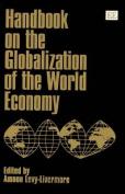 Handbook on the Globalization of the World Economy