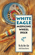 White Eagle Medicine Wheel Deck