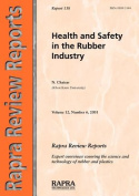 Health and Safety in the Rubber Industry
