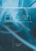 The Skills in English Course Listening DVD Level 1