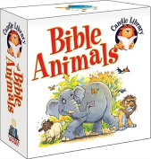 Bible Animals (Candle Library) [Board book]