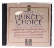 The Prince's Choice  [Audio]
