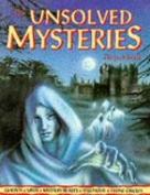 The Unsolved Mysteries Project Book