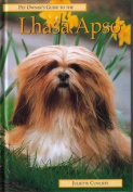 Pet Owner's Guide to the Lhasa Apso