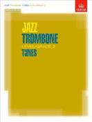 Jazz Trombone Level/Grade 2 Tunes, Part & Score & CD