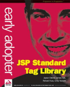 Early Adopter JSP Standard Tag Library