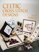 Celtic Cross Stitch Designs