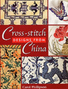 Cross-stitch Designs from China