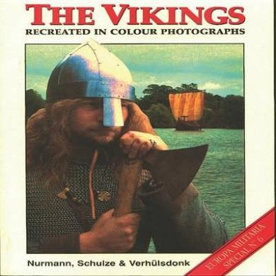 The Vikings (Europa Militaria Special)