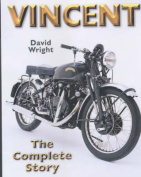 Vincent: The Complete Story