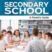 Secondary School - A Parent's Guide