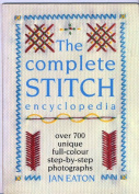 The Complete Stitch Encyclopedia