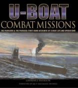 U-boat Combat Missions