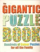 The Gigantic Puzzle Book