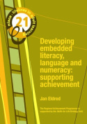 Developing Embedded Literacy, Language and Numeracy