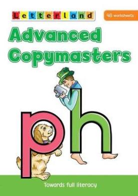 Advanced Copymasters (Letterland S.)