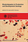 Biostratigraphy in Production and Development Geology