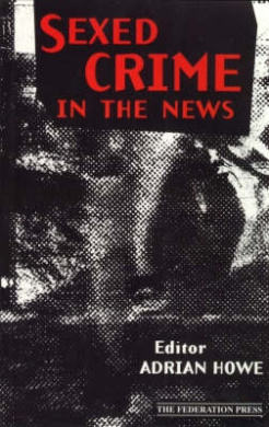 Sexed Crime in the News