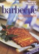 Weight Watchers Barbecue Cookbook
