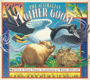 The Australian Mother Goose