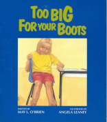 Too Big for Your Boots