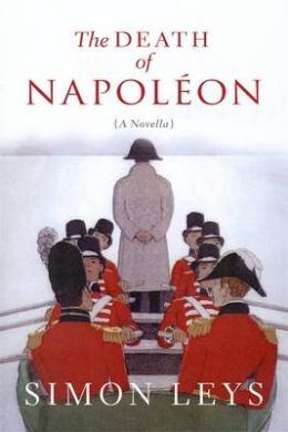 The Death Of Napoleon,