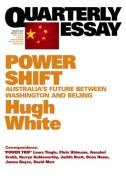 China, America and Australia's Future in Asia