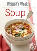 Soup (The Australian Women's Weekly