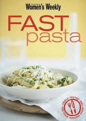 AWW Fast Pasta