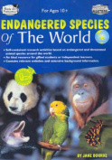 Endangered Species of the World