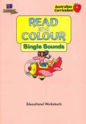 Single Sounds (Read & colour)
