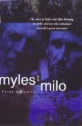 Myles and Milo