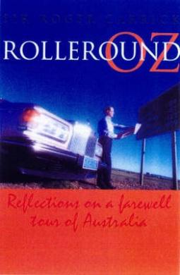 Rolleroundoz: Reflections on a Journey Around Australia