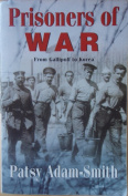 Prisoners of War: from Gallipo