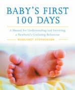 Baby's First 100 Days Confusing Behaviour