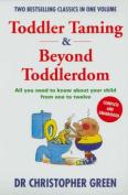 Toddler Taming Beyond Toddlerdom
