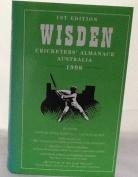Wisden Crick Almanack Aust 1998
