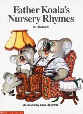 Father Koala's Nursery Rhymes