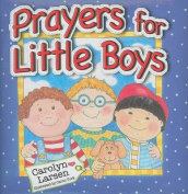 Prayers for Little Boys