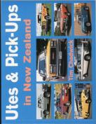 Utes & Pick-Ups in New Zealand