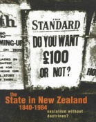 The State in New Zealand 1840-1984