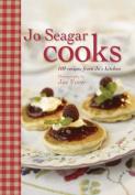 Jo Seagar Cooks